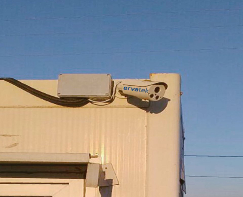 Kamera Bakım-Kamera Servisi-Kamera Kurulumu